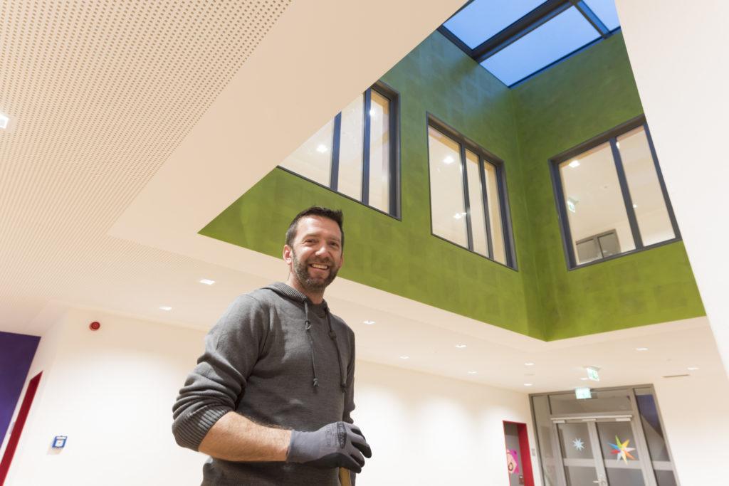 Schule-Ilmer-Barg-Hausmeister-Lars-Riega