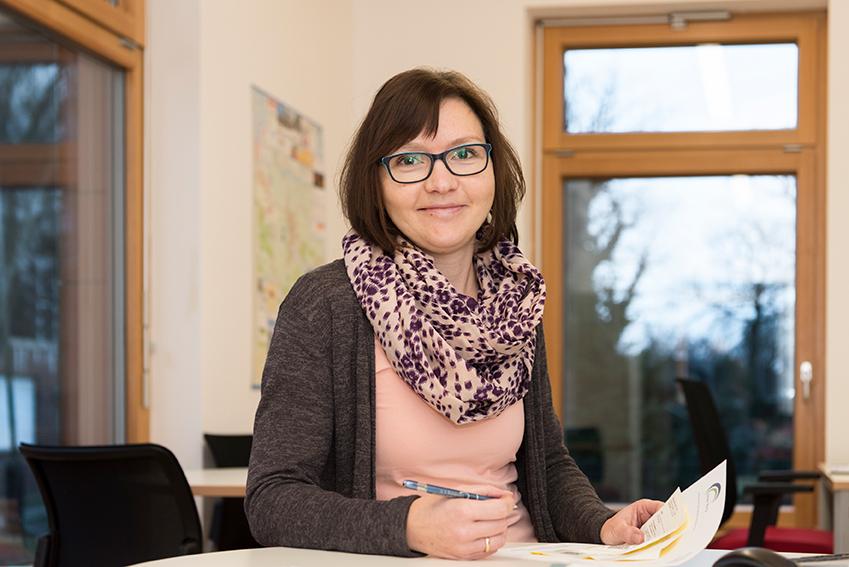 Schule-am-Ilmer-Barg-Kollegium-Sekretärin-Anne-Spann