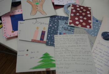 Französische Briefe 4