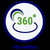 Hier klicken Logo 3602